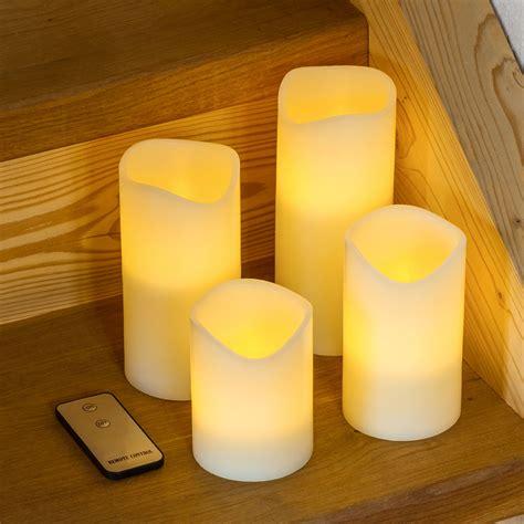 candele con led candele led i vantaggi rispetto alle candele tradizionali