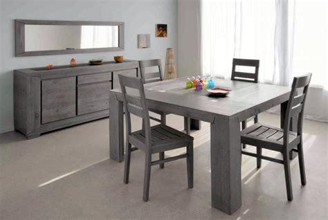 salle a manger complète conforama salle a manger complète conforama table carrée meuble et