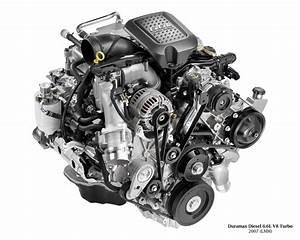 2004 Duramax Engine Diagram