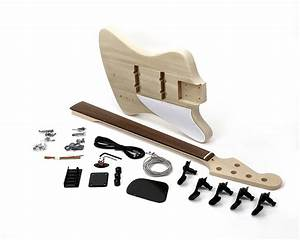 Pit Bull Guitars Tbj