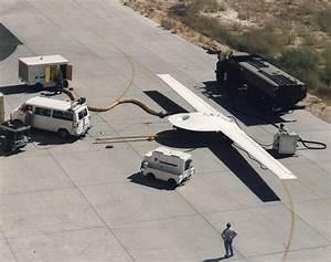 Tier 3- DarkStar Unmanned Aerial Vehicle | NASA