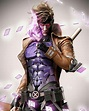 What's Going on with the New Gambit Movie?