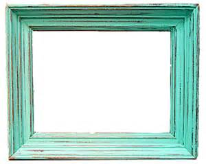 Antique Vintage Picture Frame
