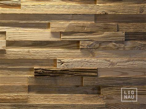 Wand Holz by Lignau Altholz Wandpaneele Holz Wandpaneele 3d