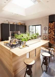 Ilot Central Cuisine Leroy Merlin : ilot central cuisine leroy merlin digpres ~ Melissatoandfro.com Idées de Décoration