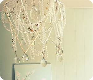 Gorgeous diy and refurbished chandeliers living