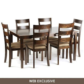 riley dining table chair set dining table chairs