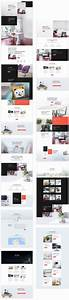 Download A Free  U0026 Refreshing Interior Design Layout Pack