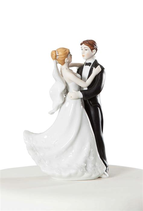 First Dance Wedding Couple Wedding Collectibles