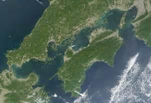 Seto Inland Sea Japan