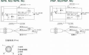 21 Lovely Prox Switch Wiring Diagram