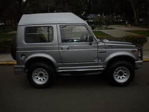 Suzuki Samurai Related Images Start 350