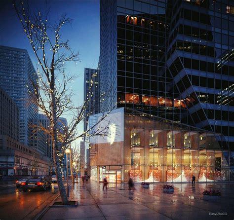 3d Architectural Visualization Best Exteriors Renders