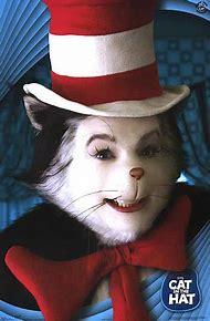 1f22f700 Cat In The Hat Makeup   Saubhaya Makeup