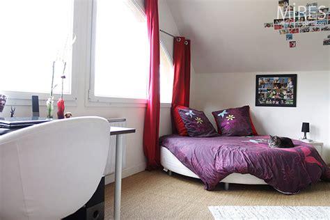 canapé lit pour chambre d ado chambres d ado couleurs de peinture pour une chambre