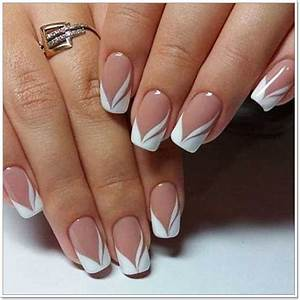 110 simple nail designs for the most clumsy manicurist