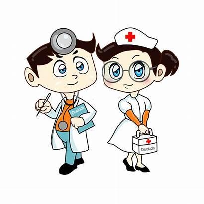 Doctor Doctors Clip Clipart Nurses Nurse Cliparts