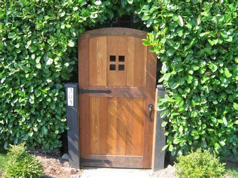 Amazing Garden Gate Ideas Which Make Great First