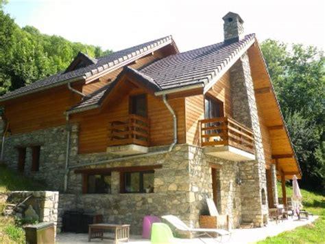 maison 224 vendre en rhone alpes isere vaujany chalet exceptionnel construction unique