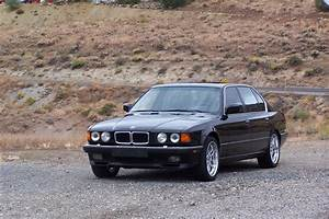 Bmw 7 Series Questions - Did The Na 93  5  93  Bmw E32 740il Come With A Lsd