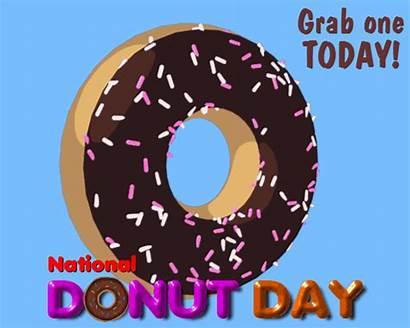 Donut Doughnut Grab Thank Today Donuts Gifs