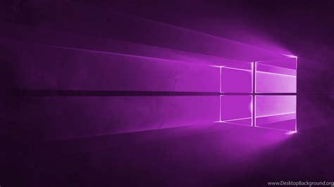 Windows 10 Wallpapers Violet Theme 1920x1080 4527 Desktop