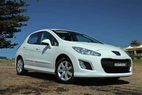 peugeot cars reviews peugeot 308 review caradvice