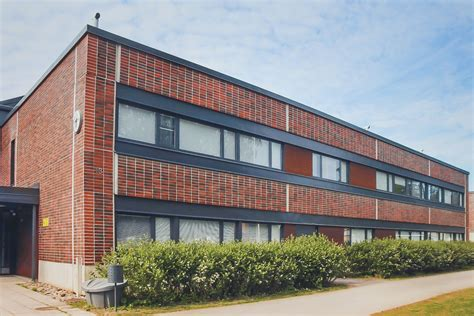 Borgaregatans skola | Vaasa