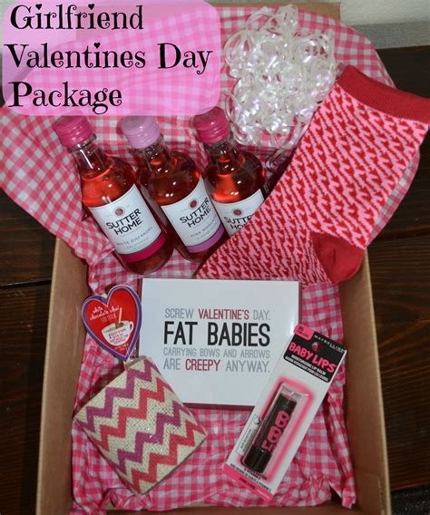 valentines presents 24 lovely 39 s day gifts for your boyfriend