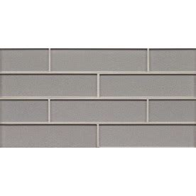shop bedrosians manhattan platinum glass mosaic subway