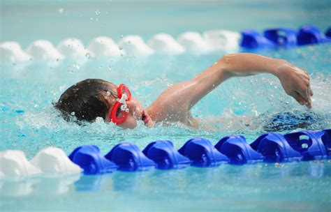 New deaf-friendly online swimming i-Learn course