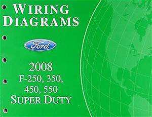 Ford Super Duty Headlight Wiring Diagram