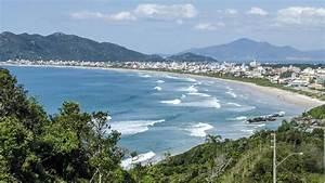 Conhe U00e7a A Praia De Mariscal  Em Bombinhas