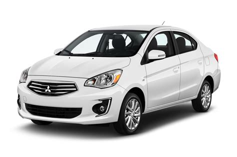 mitsubishi mirage 2017 mitsubishi mirage g4 reviews and rating motor trend