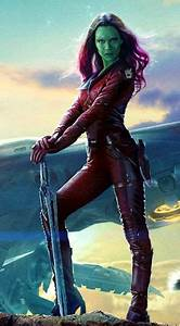 The, 10, Most, Powerful, Female, Superheroes
