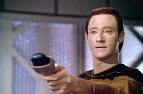 Throwback Thursday: Star Trek TNG's Elementary, Dear Data ...