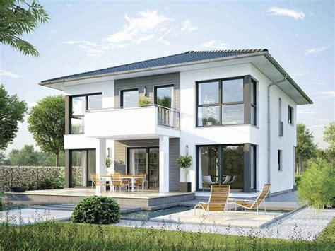 Moderne Deutsche Häuser by Haus Citylife 600 Weberhaus Musterhaus Net
