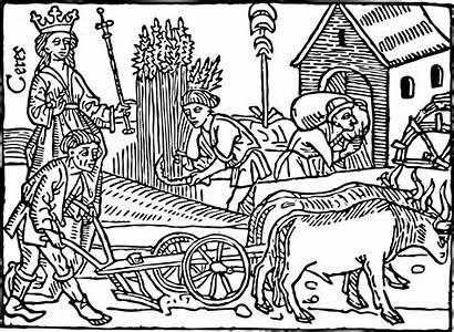 Ceres Goddess Agriculture Pixabay