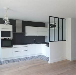 Comment planifier l'aménagement d'une cuisine ouverte?