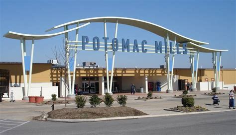 potomac mills hours trips waynesboro va official website