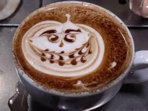 Image result for images of pumpkin spice latte