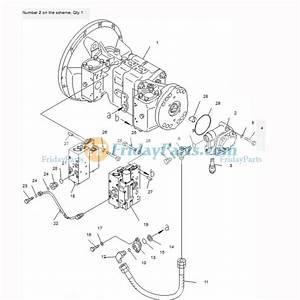 Komatsu Pc200 5 Wiring Diagram