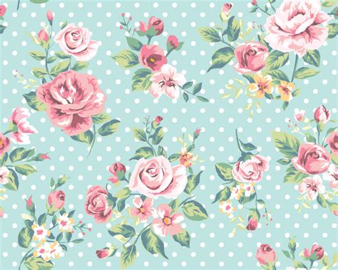 rose pattern background  vector graphic