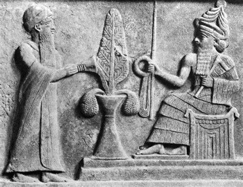 Marduk Issue And The Earth-bound Anunnaki