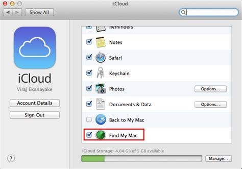 where is find my iphone on mac find my iphone mac සක ර ය කර ග න ම ios සහ ම ක අන ව දය 2317