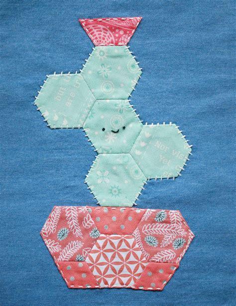 patterns for applique happy cactus applique pattern favequilts