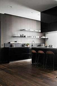 Holzdielen In Der Küche : k che mit holzboden sind sie pro oder contra ~ Markanthonyermac.com Haus und Dekorationen