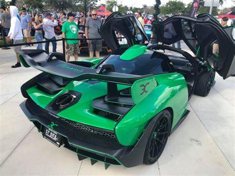 20181024 5div baciamia 87 by james scott s. Cars & Coffee Palm Beach December 2018 Recap