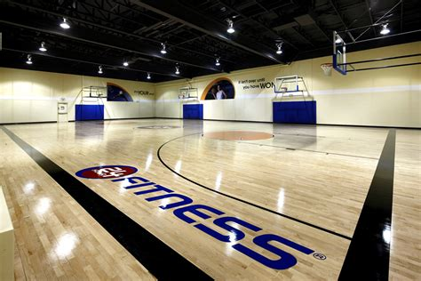 24 Hour Fitness Club Gets An Upgrade