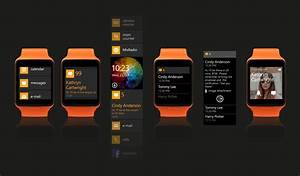 I Watch Kaufen : windows 10 smartwatch concept we must have this ~ Buech-reservation.com Haus und Dekorationen